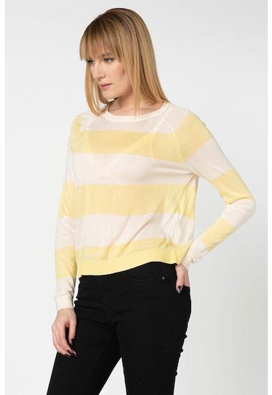 Vero Moda Pulover tricotat fin Lina 2 Femei