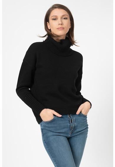 Esprit Пуловер с поло Жени