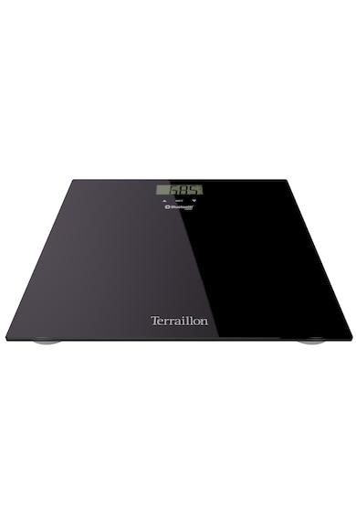 Terraillon Cantar corporal  SMART BODY, 150 kg, LCD, Negru Femei