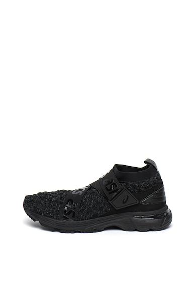 Asics Pantofi cu inchidere velcro, pentru alergare Kayano Barbati