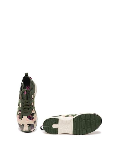 Asics Pantofi sport slip-on tricotati Gel-Lyte Keisei Femei