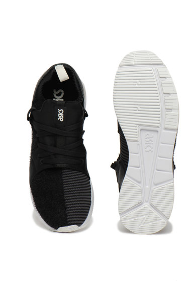 Asics Pantofi sport slip-on Gel-Lyte V Sanze Barbati