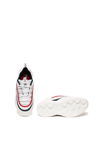 Fila Pantofi sport cu branturi detasabile Ray Femei