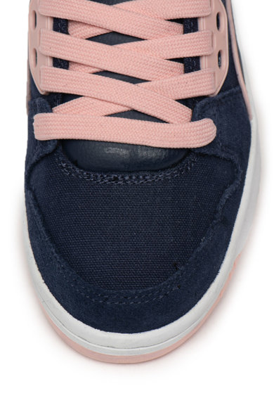 Puma Спортни обувки Rebound Street с велур Жени