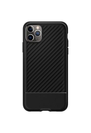 Spigen Carcasa  Core Armor pentru iPhone 11 Pro, Black Femei
