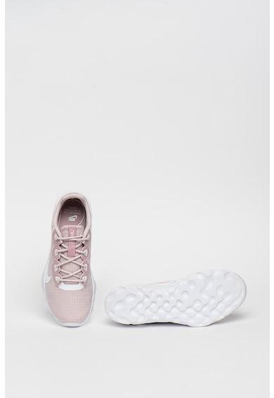 Nike Pantofi sport din material textil cu logo cauciucat Explore Strada Femei