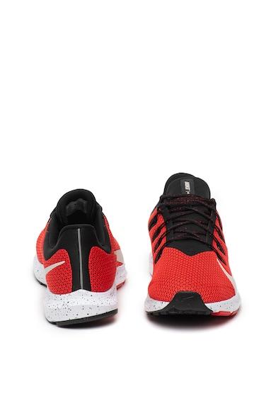 Nike Pantofi cu talpa cu pete decorative, pentru alergare Quest 2 Barbati