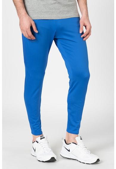 Nike Pantaloni cu snur si Dri Fit, pentru fotbal Barbati