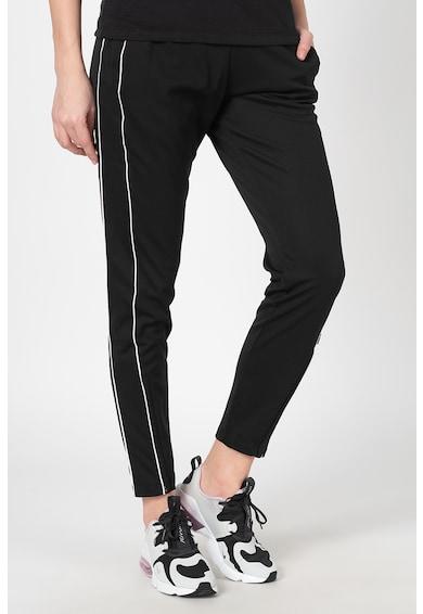 Nike Pantaloni lejeri realizati cu Dri-Fit, pentru tenis Femei