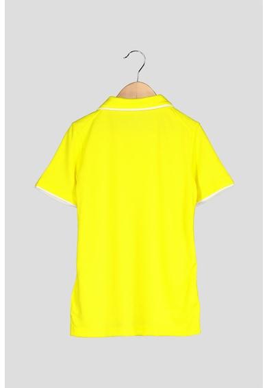 Nike Tricou polo realizat cu Dri-Fit, pentru tenis Baieti