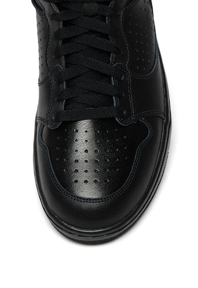 Nike Pantofi sport mid-high de piele Access Barbati