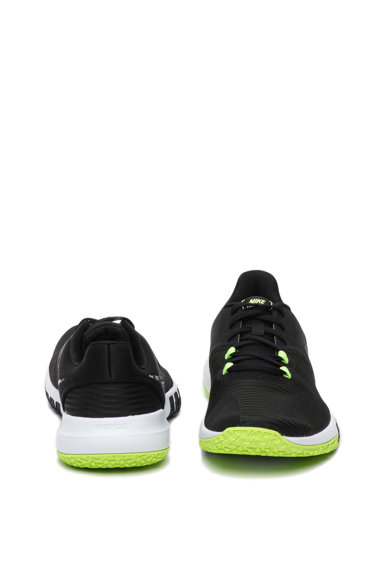 Nike Pantofi din tricot fin, pentru fitness Flex Control Barbati