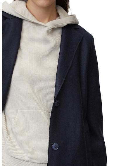 Marc O'Polo Palton de lana, cu nasturi Femei