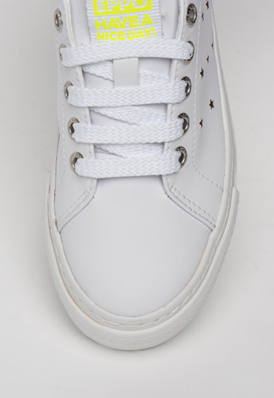 Gioseppo Pantofi sport flatform Clayton Fete