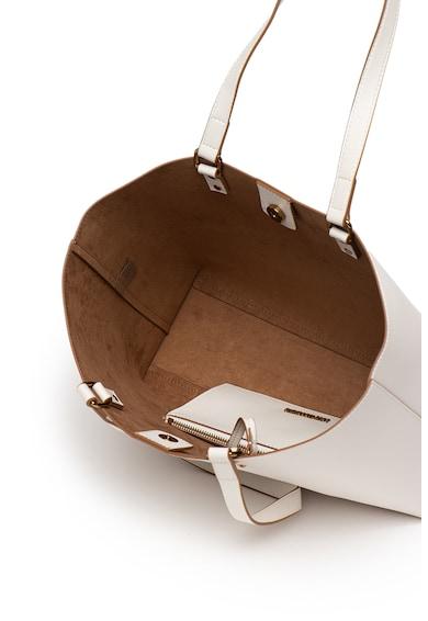 Love Moschino Шопинг чанта от еко кожа с несесер Жени