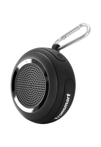 Tronsmart Boxa Portabila  Splash, Bluetooth 4.2, IP67 rezistenta la apa, 7W, Negru Femei