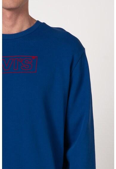 Levi's Суитшърт с лого Мъже