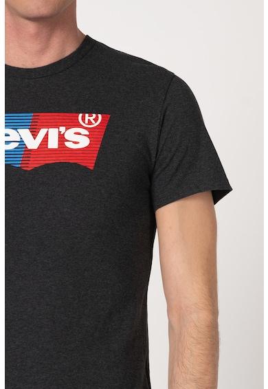 Levi's Тениска с гумирано лого Мъже