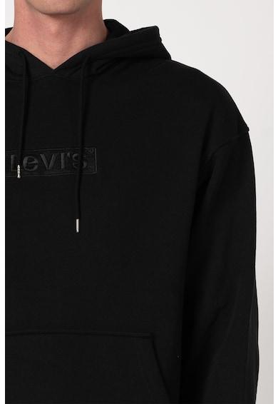 Levi's Суитшърт с бродирано лого Мъже