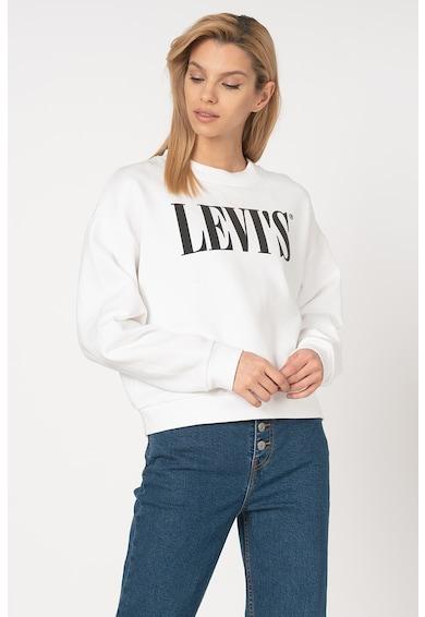 Levi's Суитшърт с лого Жени
