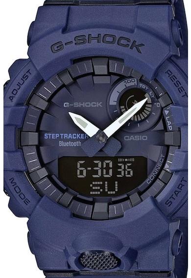 Casio Часовник с блутут и хронометър Мъже