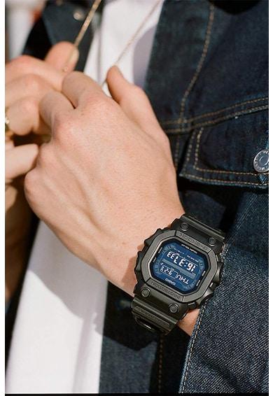 Casio Цифров часовник с пластмасова каишка Жени
