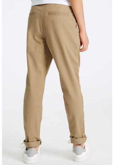 Marks & Spencer Еластичен панталон чино Момчета
