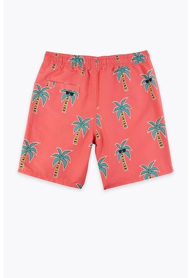 Marks & Spencer Плувни шорти с тропически десен Момчета