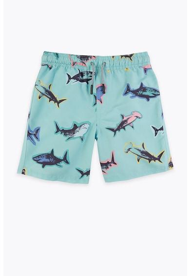 Marks & Spencer Десенирани плувни шорти Момчета