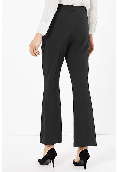Marks & Spencer Леко разкроен панталон до глезена Жени