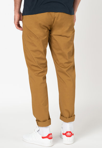 Scotch & Soda Pantaloni chino Barbati