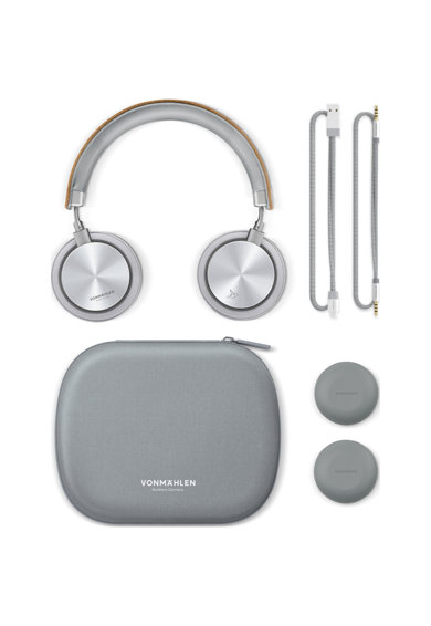 Vonmahlen Casti Wireless  Concert One, Bluetooth, On-ear Femei