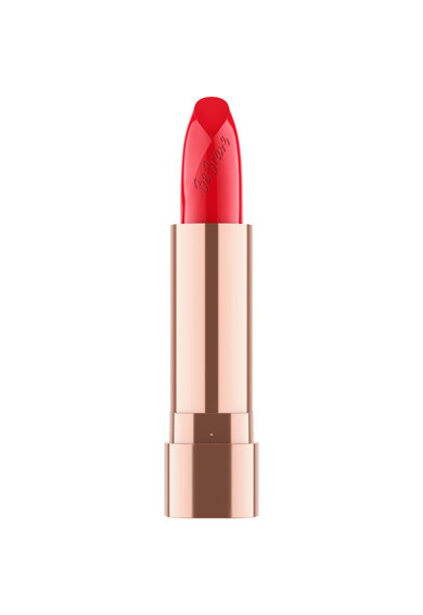 Catrice Ruj  Power Plumping Gel Lipstick no. 120 Don't Be Shy red, 3.3 gr Femei