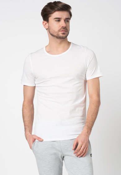Skiny Set de tricouri de casa Barbati