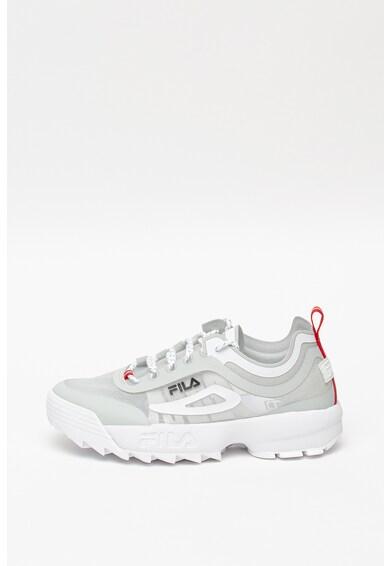 Fila Pantofi sport cu talpa masiva, pentru alergare Disruptor Femei