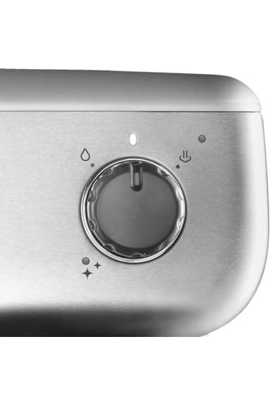 Breville Espressor manual  Barista Max , 15 bari, 2.8 l, Recipient detasabil lapte 0.46 l, Silver Femei
