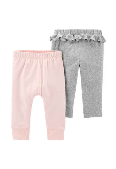 Carter's Панталони - 2 чифта Момичета