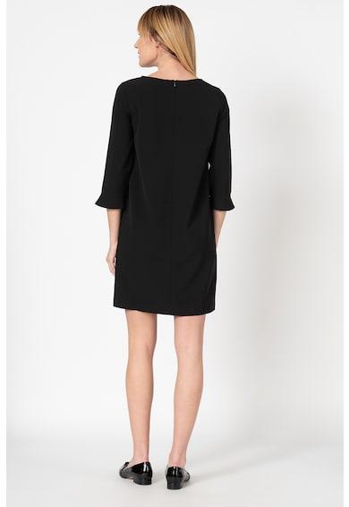 Stefanel Миди рокля с права кройка Жени