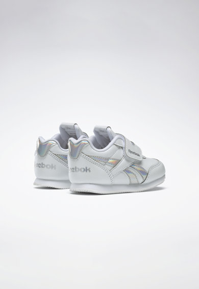 Reebok Pantofi sport de piele ecologica Royal Classic Jogger 2 Fete