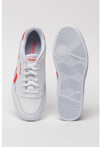 Reebok Pantofi de piele, pentru tenis Royal Techque Barbati