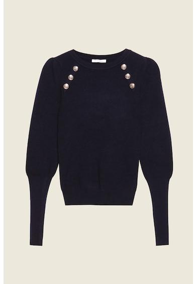 Motivi Пуловер с декоративни копчета Жени