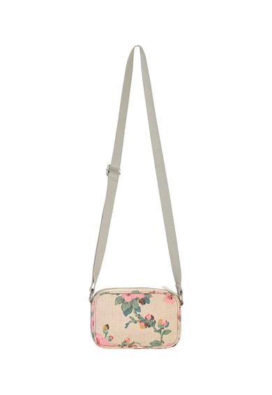 Cath Kidston Geanta crossbody cu imprimeu floral Femei