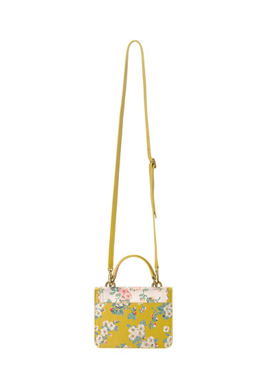 Cath Kidston Geanta messenger cu imprimeu floral Femei