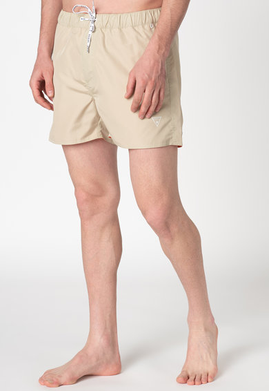 Guess Pantaloni scurti de baie reversibili Barbati