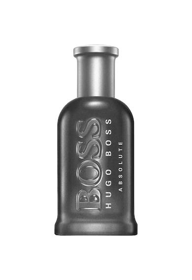 HUGO BOSS Apa de Parfum  No.6 Bottled Absolute, Barbati, 200 ml Barbati
