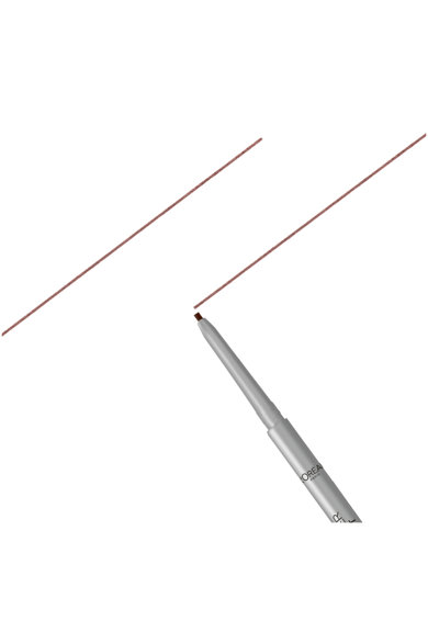 L'Oreal Paris Creion pentru sprancene  Brow Artist Skinny Definer, 0.85 g Femei