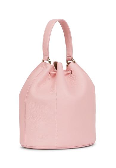Furla Geanta bucket de piele Sleek Femei