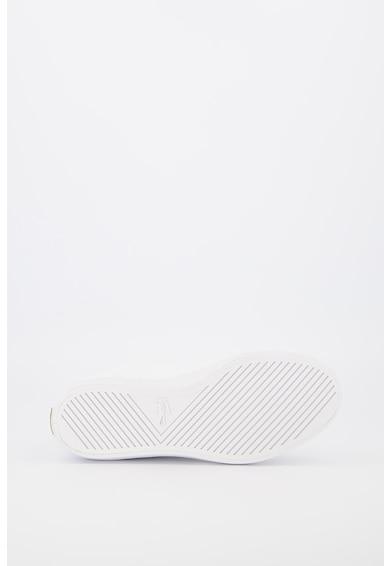 Lacoste Pantofi sport de piele si piele ecologica Lerond Femei
