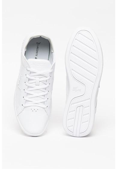 Lacoste Pantofi sport de piele si piele ecologica Novas Barbati