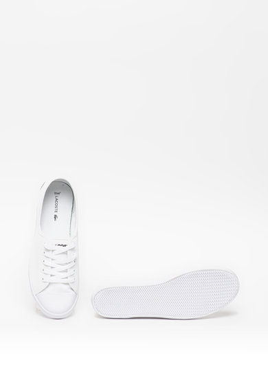 Lacoste Pantofi sport cu detalii logo Ziane Femei
